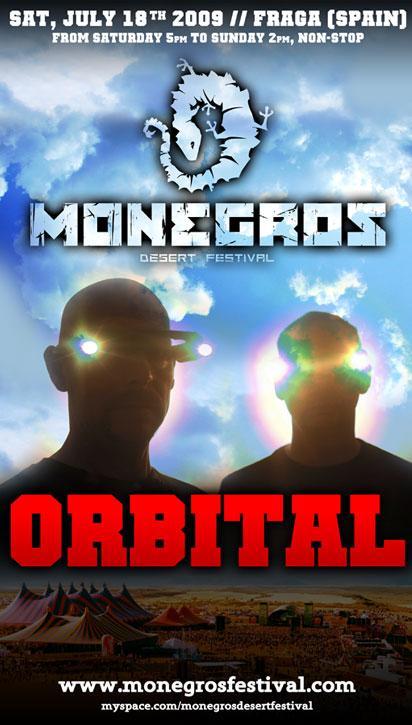 monegrosorbital