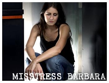 misstressbarbara